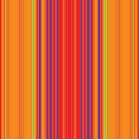 Retro (seamless) stripe pattern with bright colors Stock Vector - 4153603