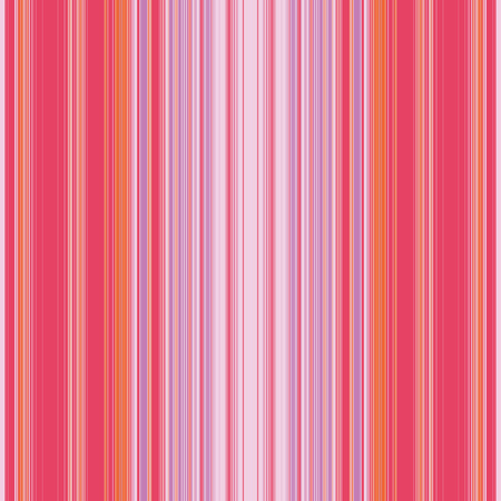 Retro (seamless) stripe pattern with bright colors Stock Vector - 4153601