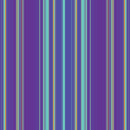 Retro (seamless) stripe pattern with bright colors Stock Vector - 4153599