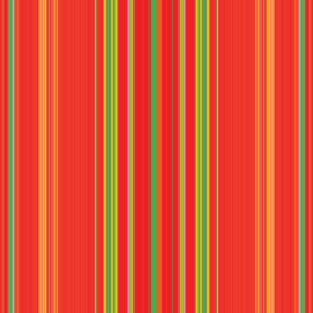 Retro (seamless) stripe pattern with bright colors Stock Vector - 4153602