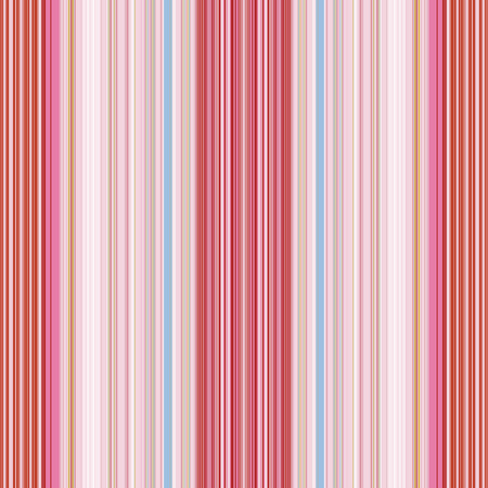 Retro (seamless) stripe pattern with bright colors Stock Vector - 4170397