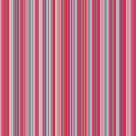 Retro (seamless) stripe pattern with bright colors Stock Vector - 4352154