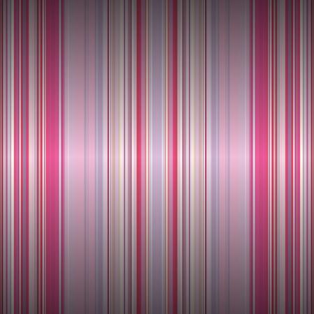 Elegant pattern of retro stripes with subtle light effect Vector