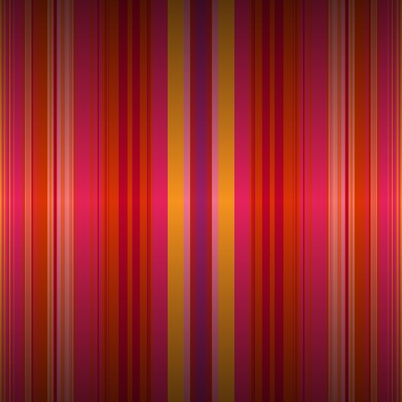 Elegant pattern of retro stripes with subtle light effect Vector