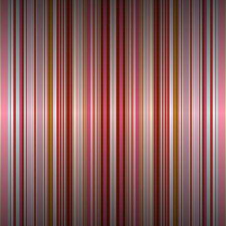 Elegant pattern of retro stripes with subtle light effect Stock Vector - 9735848