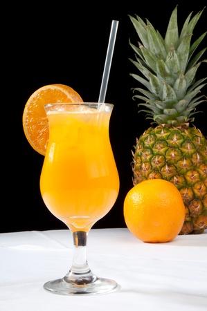 orange juice Zdjęcie Seryjne