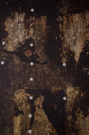 De fondo de madera vieja