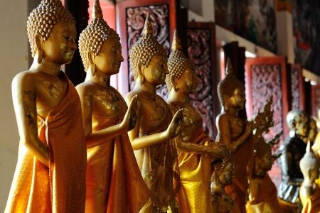 Wat nongwang Rayal templo de Tailandia