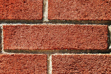 brick wall texture photo