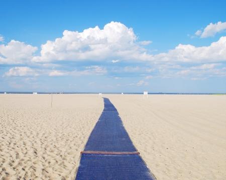 vast: ocean beach