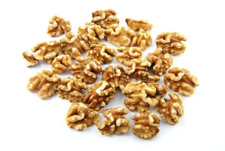 walnuts 版權商用圖片 - 16833988