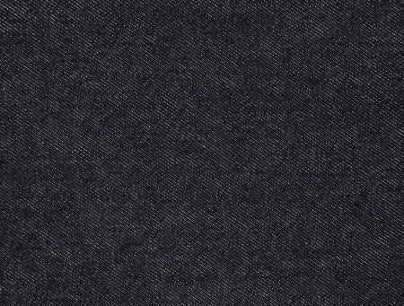 jeans texture: pantalones vaqueros de textura negro Foto de archivo