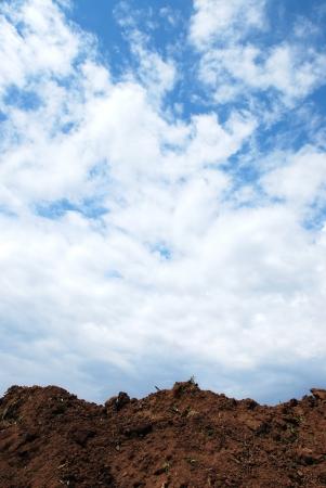 soil hill