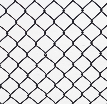 wire fence Stock Photo - 18378398