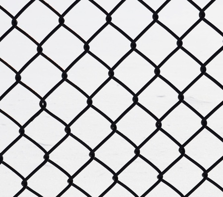 wire fence Stock Photo - 18378394