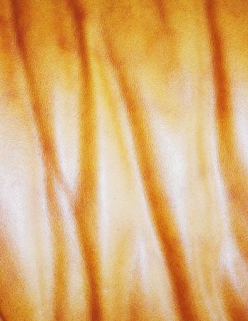 texture cuir marron: texture de cuir brun