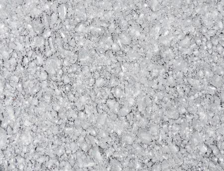 ballast: asphalt texture