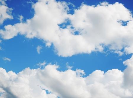 sky with clouds 版權商用圖片 - 21360816