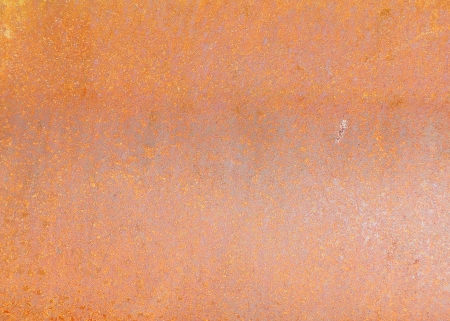 corrosion: Background of rusty metal