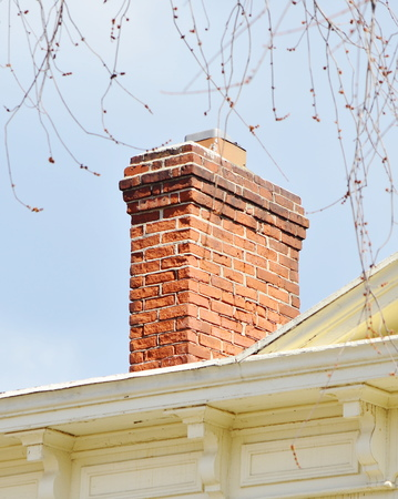chimney Imagens