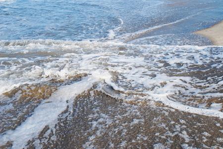 olas de mar: Ocean Waves