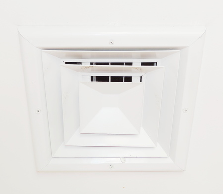 Air conditioner system photo