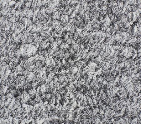 Grey carpet texture photo