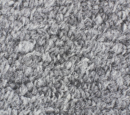 Grey carpet texture photo