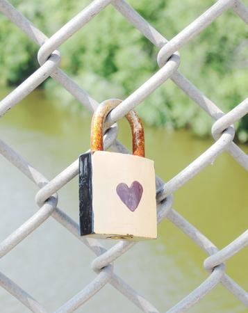 private access: Locks
