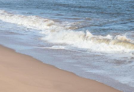 olas de mar: Ocean waves Foto de archivo