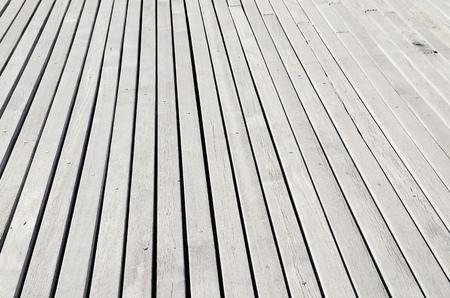 on wood floor: Wood floor