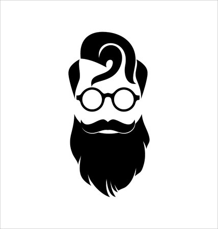 Hipster Rounded Glasses