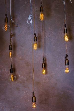 edison: Edison lamp