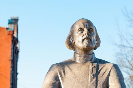 Monument to Konstantin Tsiolkovsky Editorial