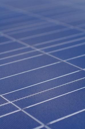 silicio: Células solares policristalinas