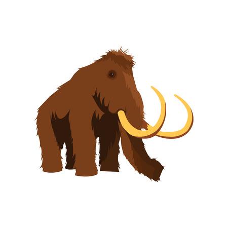 Mammut Standard-Bild - 93879197