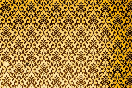 Seamless wallpaper Stock Photo - 7673083