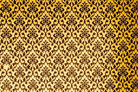 baroque wallpaper: Seamless wallpaper