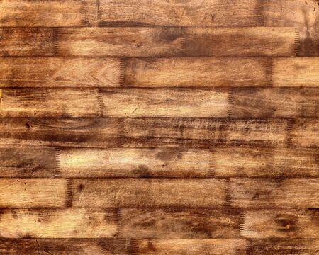 Wood texture background, seamless wood floor texture. 免版税图像