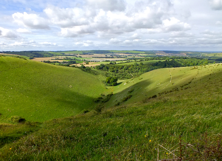 South Downs National Park, England
