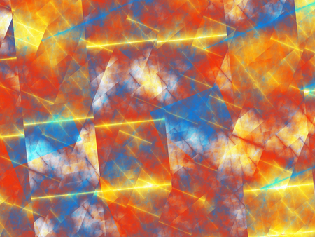 Abstract Shiny Background Texture