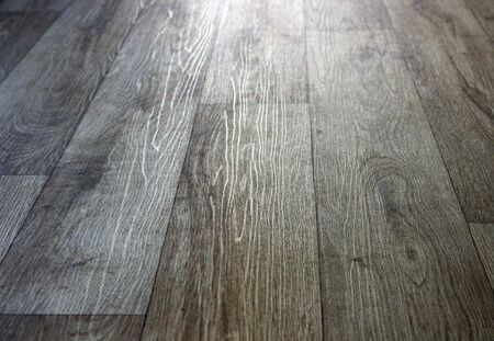 Close up wooden floor texture