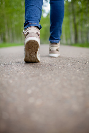 step on the road to human nature