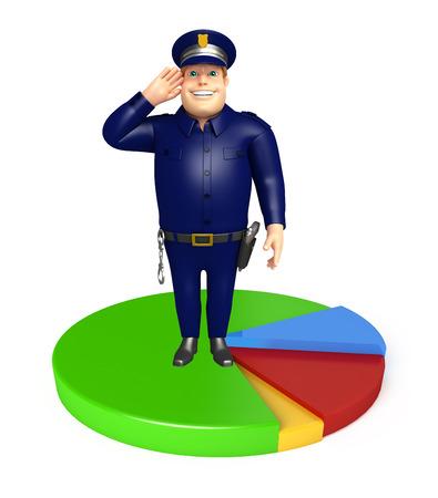 円記号と警察