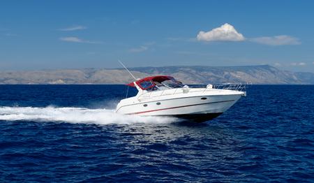 Motor Schnellboot