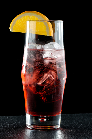 refreshing: Refreshing cocktail
