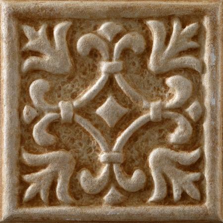 marble decorated background tiles travertine, mosaic photo