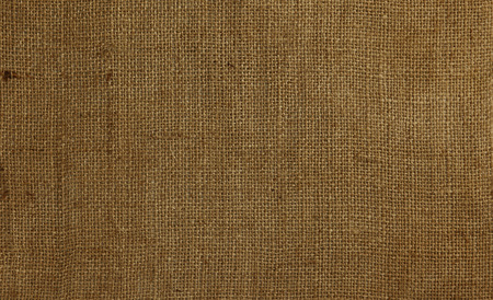 jute: brown jute background