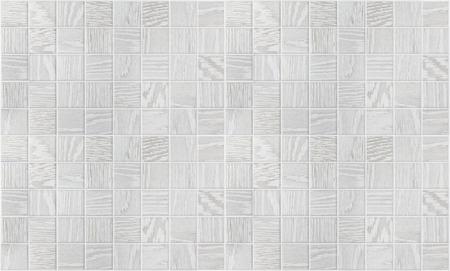 kleine marmeren vierkante tegels grijs met effecten