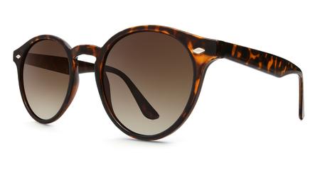 sunglasses isolated on white background Reklamní fotografie